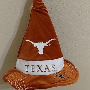 Accessories - University of Texas spooky hat